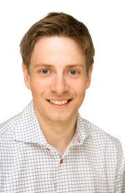 - GUNSTIG: Forsker Joakim Prestmo i SSB mener det er gunstig å ikke la inflasjonen være det eneste målet.