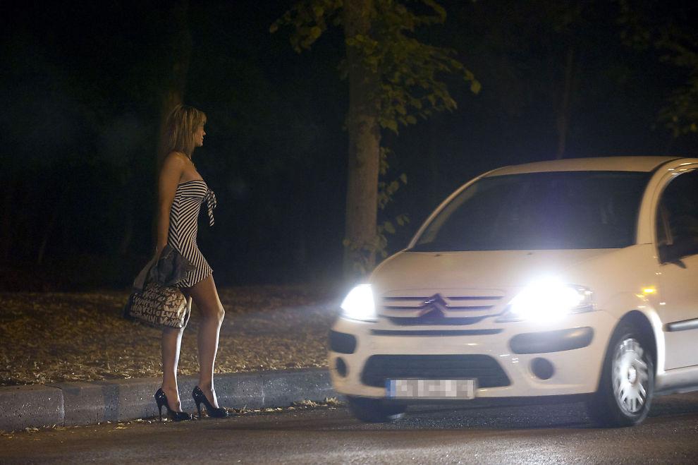 prostitusjon oslo female sex