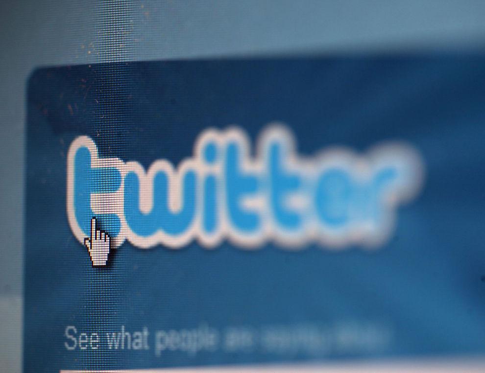 SAMLER INFO: Hedgefond og aksjeroboter scanner Twitter for informasjon.