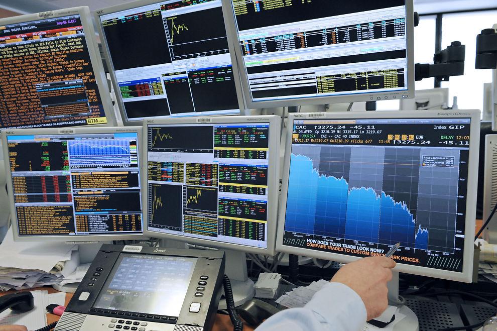 MISLIGHOLD, KONKURS? Den internasjonale organisasjonen for derivater mener gjeldssaneringen i Hellas ikke kvalifiserer til å utløse konkursforsikringer.