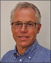 Kiwisjef Jan Paul Bjørkøy. Foto: Norgesgruppen.no