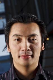 Fondsforvalter i Storebrand Olav Chen.
