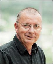 Seniorrådgiver Rune Timberlid i Lottertilsynet. Foto: Vegard Fimland/Lottertilsynet