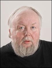 KRITISK: Gisle Hannemyr ved Universitetet i Oslo, er svært kritisk til GoodleAdz. Foto: Privat