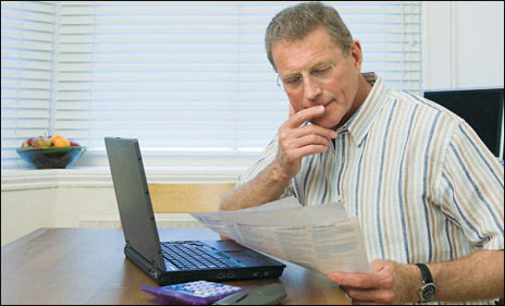 Hva kan en pensjonist tjene skattefritt