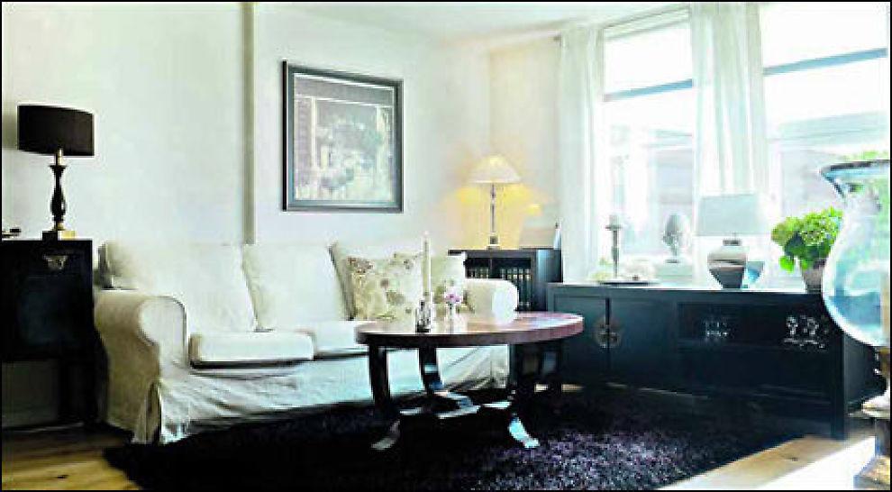 1f6f17b6 SELG DRØM, TJEN CASH: Den lille ekstra innsatsen i hjemmet ditt rundt  boligsalget,