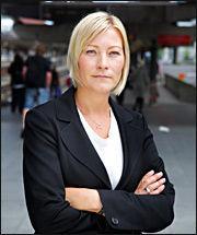 Ingeborg Flønes, direktør for Forbrukerservice i Forbrukerrådet. Foto: CF-Wesenberg/kolonihaven.no