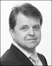 Advokat Stein Hegdal i Steenstrup Stordrange. Foto: Steenstrup Stordrange.