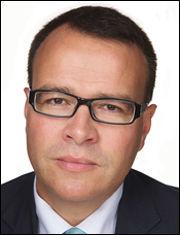 Thomas Bartholdsen er fagdirektør bolig i Forbrukerrådet. Foto: CF Wesenberg/Kolonihaven.no