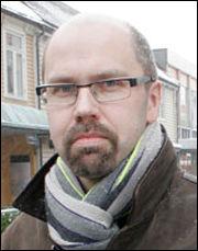 Nils Olav Berge er prosjektleder for omtakseringen av eiendommene i Kristiansand. Foto: Kristiansand kommune