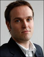 RELEVANT:- Et relevant spørsmål som er for tidlig å svare på, sier informasjonssjef Martin Bernsen i PST om et gjeldsregister kunne hindret finansieringen. Foto: Scanpix