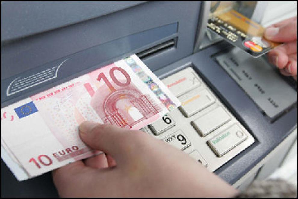 hvad er kursen på norske kroner