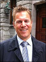 VANT: Advokat og partner Joakim Marstrander i Deloitte Advokatfirma.