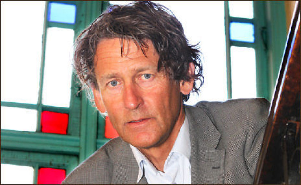KRITISK: Takstmann Lasse Evensen mener det tidvis er et press fra eiendomsmeglere mot takstmenn som påvirker prissettingen av boliger. Foto: Nils Bjåland, VG
