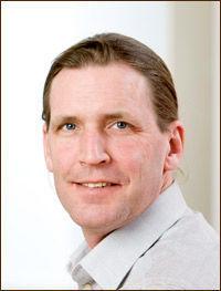 NAV-direktør, Erik Oftedal. Foto: NAV