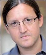 Kommunikasjonsrådgiver i Nor PR, Sverre Bech-Sjøthun. Foto: Nor PR.