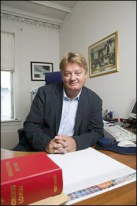 Advokat Are Bohne mener dommen i Høyesterett er en stor seier for boligkjøpere. Foto: Cramer og Co