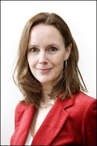 Hilde Totland Harket, fungerende kommunikasjonsdirektør i NVE, er fornøyd med oppslutningen rundt energimerkingen. Foto: NVE