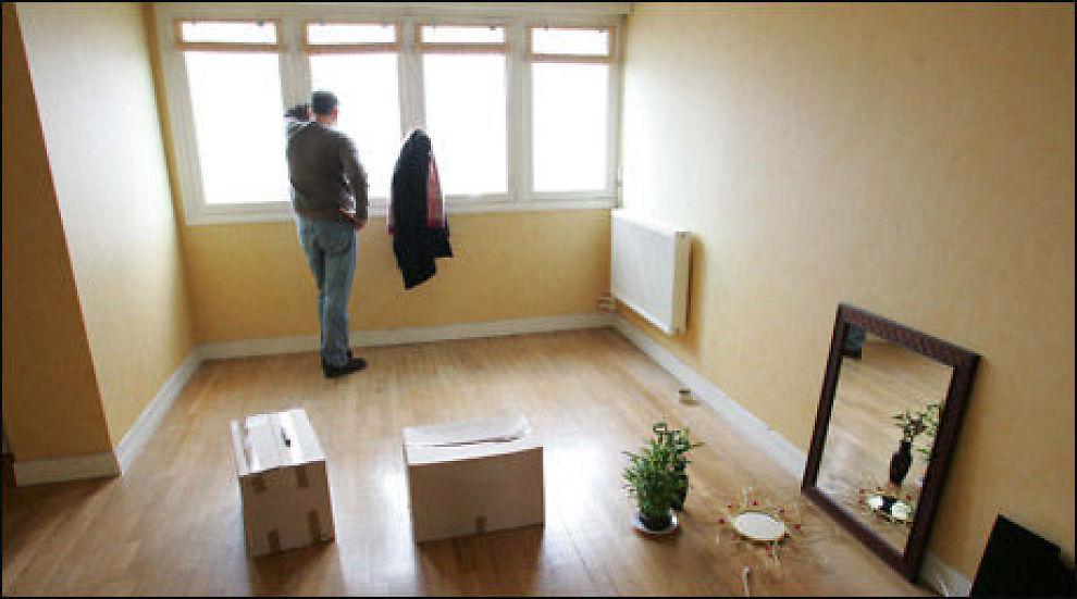 Hvor finner man leiligheter til leie