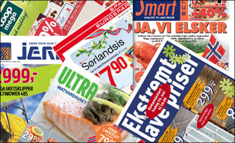 f5e758ca7 Se de beste tilbudene på nett - Forbrukerrettigheter - Privat - E24