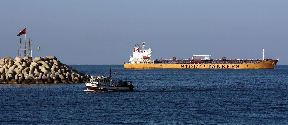 skip og havn