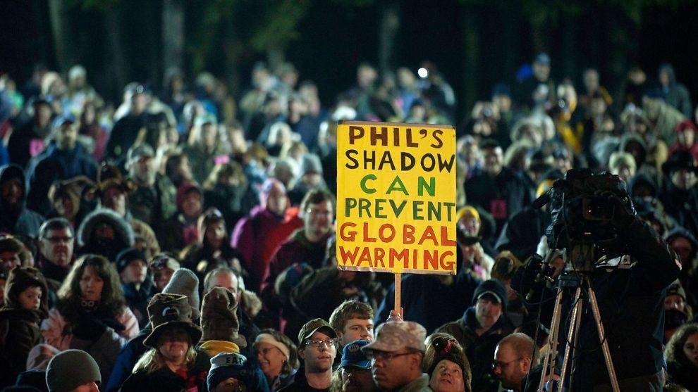 <p>SJARLATANER: Klimaforkjemperne er en armé av sjarlataner, mente Rögnvaldur Hannesson.</p>