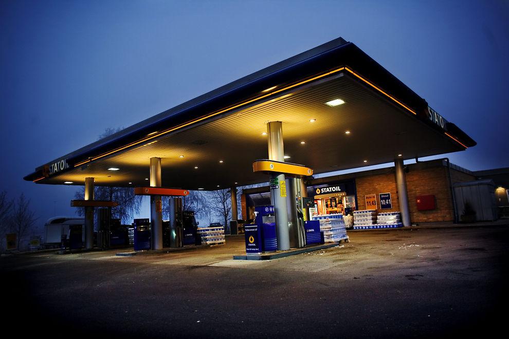 VIL SELGE PØLSENE: Statoil skriver at energi- og detaljhandelvirksomheten har andre drivere for verdiskapning sammenlignet med Statoils kjernevirksomhet.
