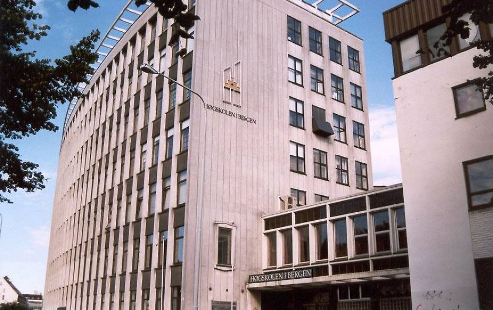 NYTT: Høgskolen i Bergens avdeling for ingeniørutdanning er ett av studiestedene der vordende ingeniører blir flere.