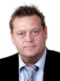 Harald T. Nesvik i Frp