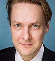 SKUFFET: Kjøpernes advokat Erlend Haaskjold. Foto: Thommesen advokatfirma