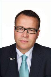 Thomas Bartholdsen, fagdirektør bolig i Forbrukerrådet. Foto: CF Wesenberg/Kolonihaven