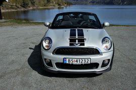 HARDHAUS: En kort bil med knallhardt oppsett blir aldri noen drøm på veien.