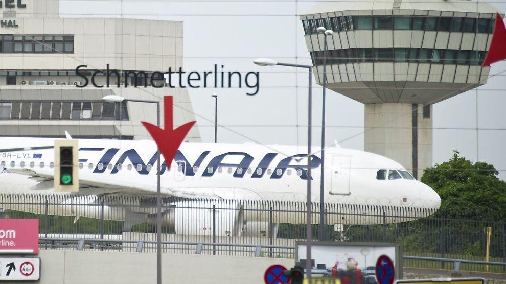 MÅ KUTTE: Ifølge den finske avisen Ilta Sanomat kan Finnair komme til å overføre deler av trafikken til Norwegian pluss kutte inntil 750 ansatte.