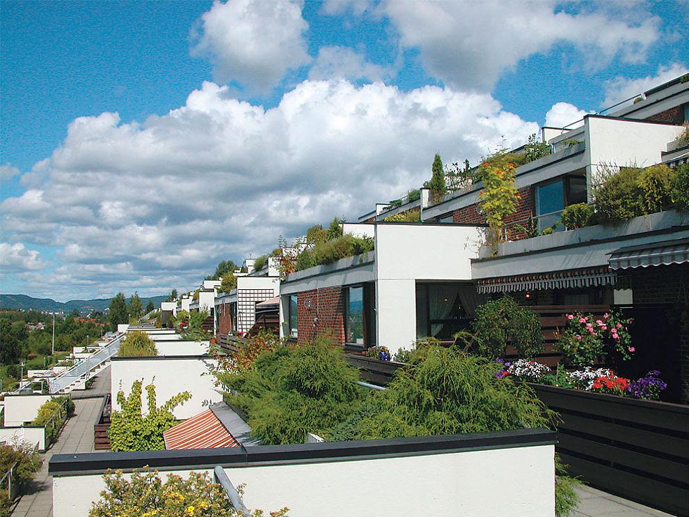 <p><b>STIGER STADIG</b>: En leilighet i Oslo på omtrent 70 kvadratmeter koster i gjennomsnitt 3.070.000 kroner nå.<br/></p>