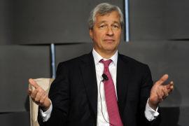 NY HØRING: Konsernsjef i JPMorgan Chase er kalt inn til ny høring i Kongressen etter hans besøk i Senatet forrige uke. Tirsdag må han møte finanskomiteen i Representantenes Hus.