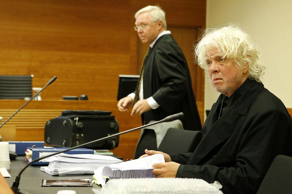 advokat pål berg