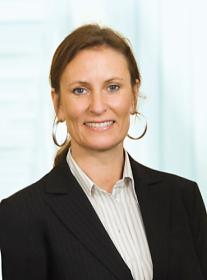 <p>Merete Bernau, direktør for eierskifte i Protector. Deres evaluering av boligsalgs-rapporter viser at mange stryker på taksering av fundament og våtrom.<br/></p>