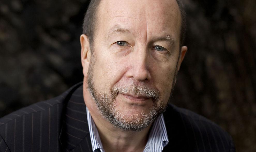KRITISK TIL OLF: Jan Olav Brekke er sterkt kritisk til Oljeindustriens Landsforening.