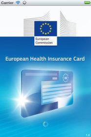 <p><b>Hjelp underveis:</b> Med appen Europeisk helsetrygdekort finner du frem telefonnummeret til Helfo så de kan få fakset bevis på at du er medlem i folketrygden. Litt tungvint, men bedre enn å legge ut selv.</p>