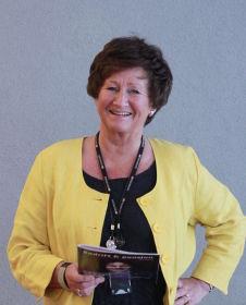 Anne Røren Andreassen, direktør for trainee- og talentutvikling i Storebrand