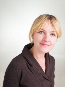 <p>Nina Langeland, kommunikasjonsdirektør i SiO.</p>