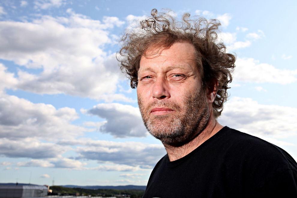 DØDFØDT: Frederic Hauge har veddet mange flakser vin på at Sjtokman-prosjektet ikke blir ferdig før i 2035.