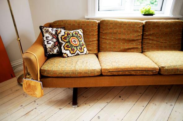 Liv og din glede: møbler på nett fra sverige