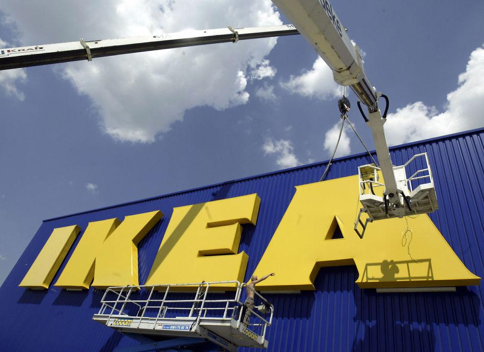 <p><b>BRUMUNDDALEN NEXT:</b> Ikea kommer til Brumunddal.</p>