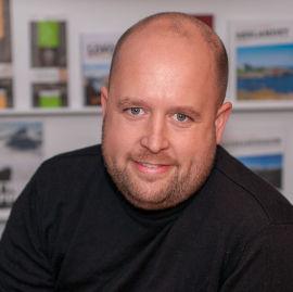 Morten Stensland Løwe