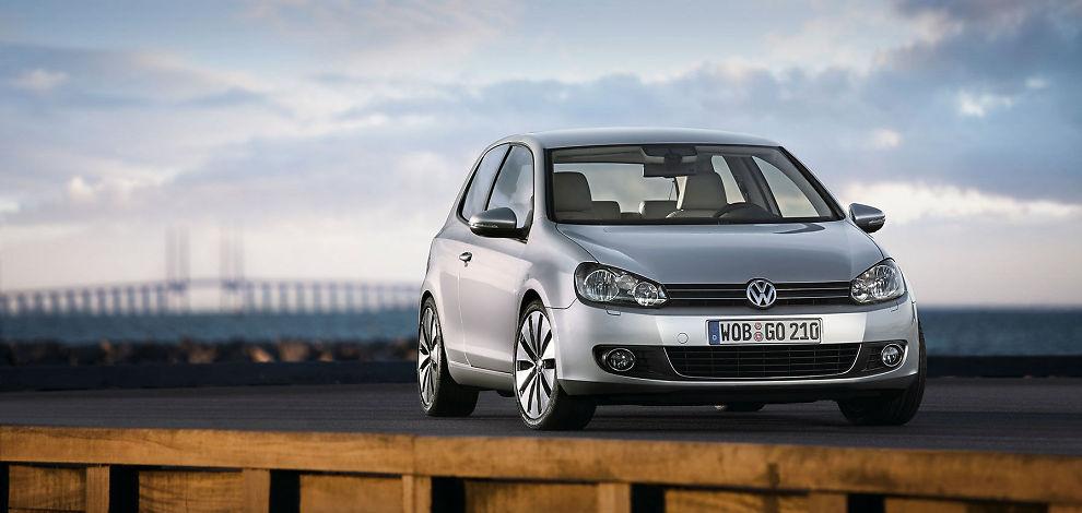 <p><b>Ny bil?</b> Mange ønsker seg ny bil, som for eksempel denne nye Golfen som kommer senere i høst. De fleste må låne til ny bil. Boliglånet er faktisk det smarteste billånet du får!</p>