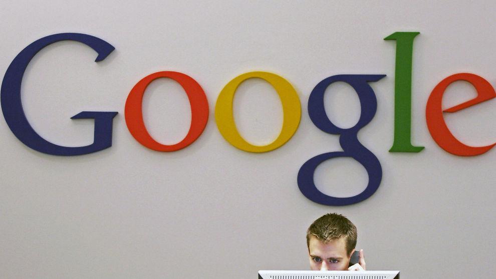 <p><b>ANKER AVGJØRELSEN:</b> Google mener at selskapet ikke er ansvarlig for hva som publiseres på YouTube. Personen på bildet er ikke involvert i saken i Brasil.<br/></p>
