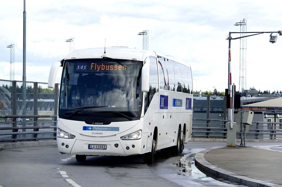 <p><b>SOLGT:</b> Fremover vil selskapet Norgesbuss drive Flybussen i Oslo. SAS fokuserer på kjernevirksomheten og har de siste årene solgt ut flere av selskapene som ikke driver direkte med transport av flypassasjerer.<br/></p>