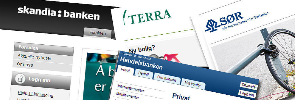 skandiabanken dine penger