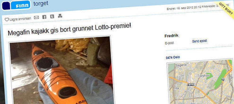 norsk tipping lotto